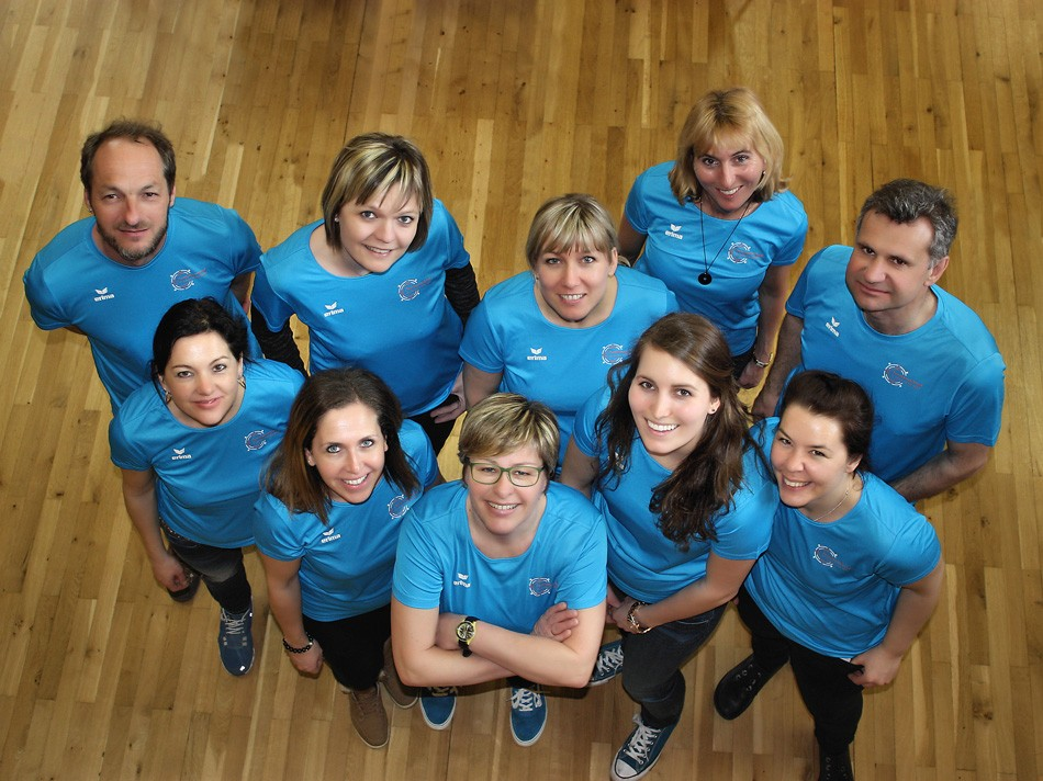 Team St. Anton im Montafon