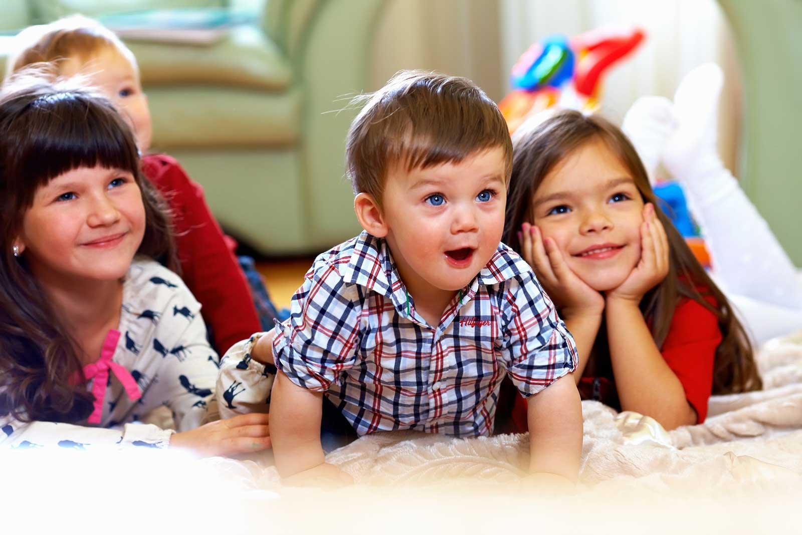 Frau Holle Babysittervermittlung für Au