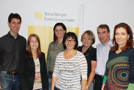 Lustenau Teamfoto 2016