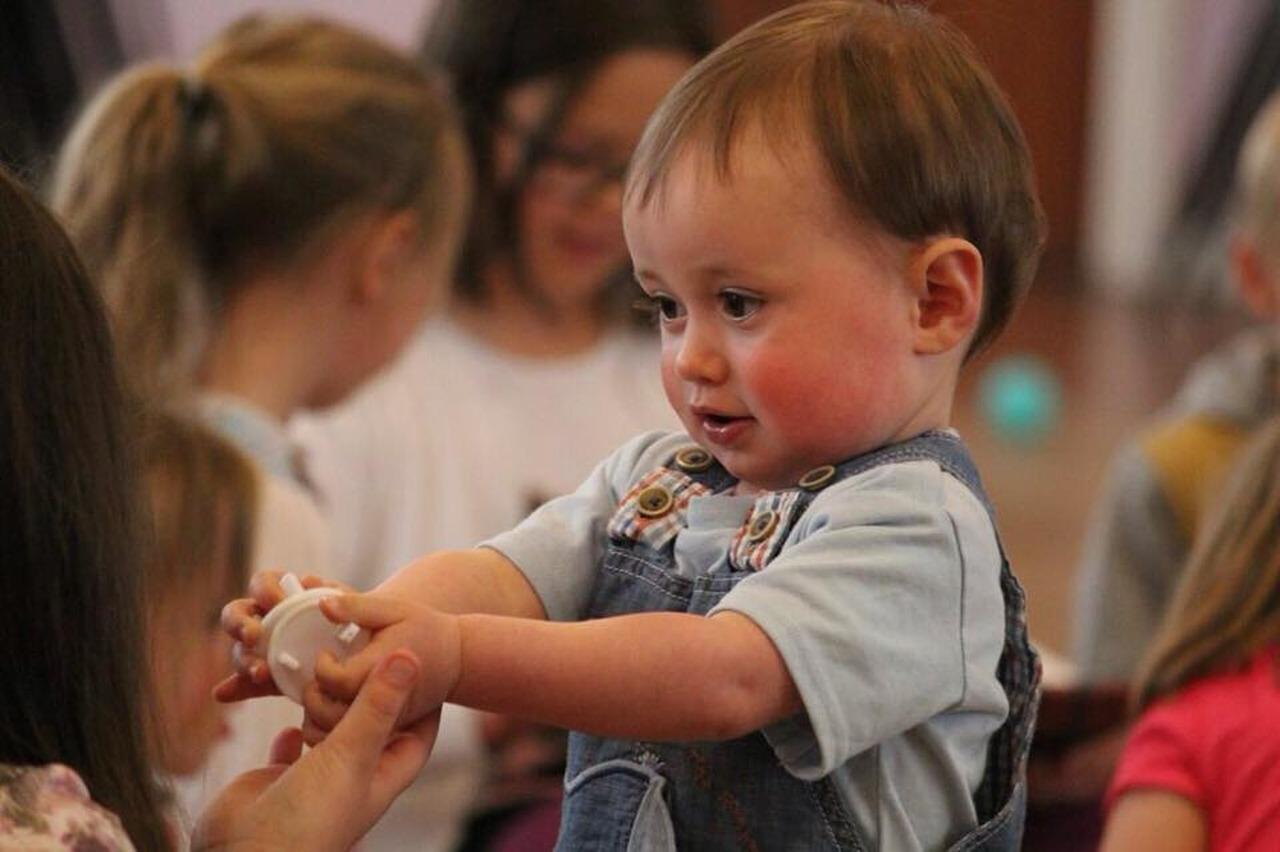 Pandemie verschärft Kinderarmut