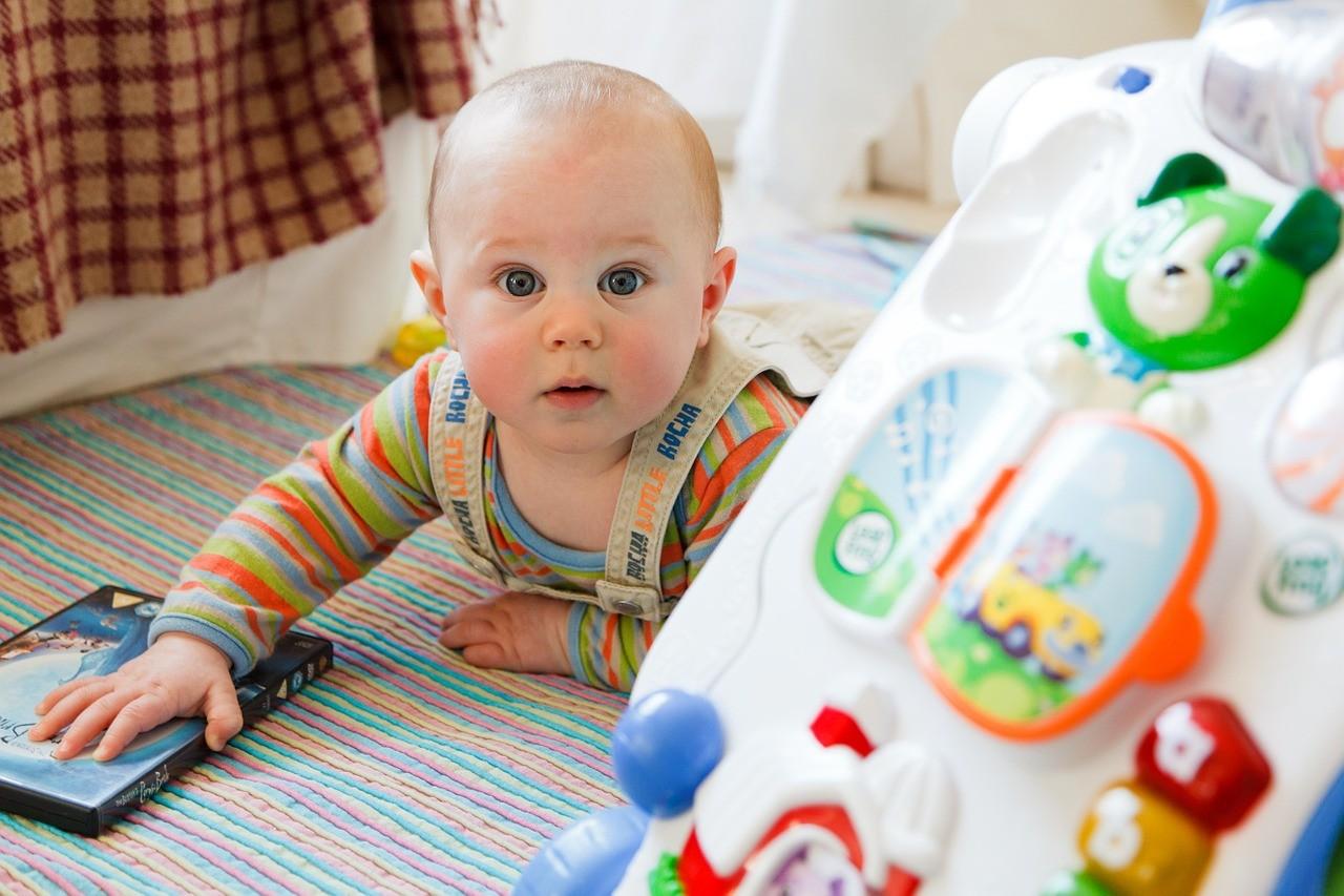 Kinderbetreuungsgeld: Fehlentwicklung soll korrigiert werden