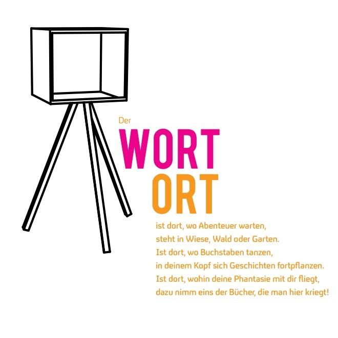 WortOrt – Eine Idee pflanzt sich fort