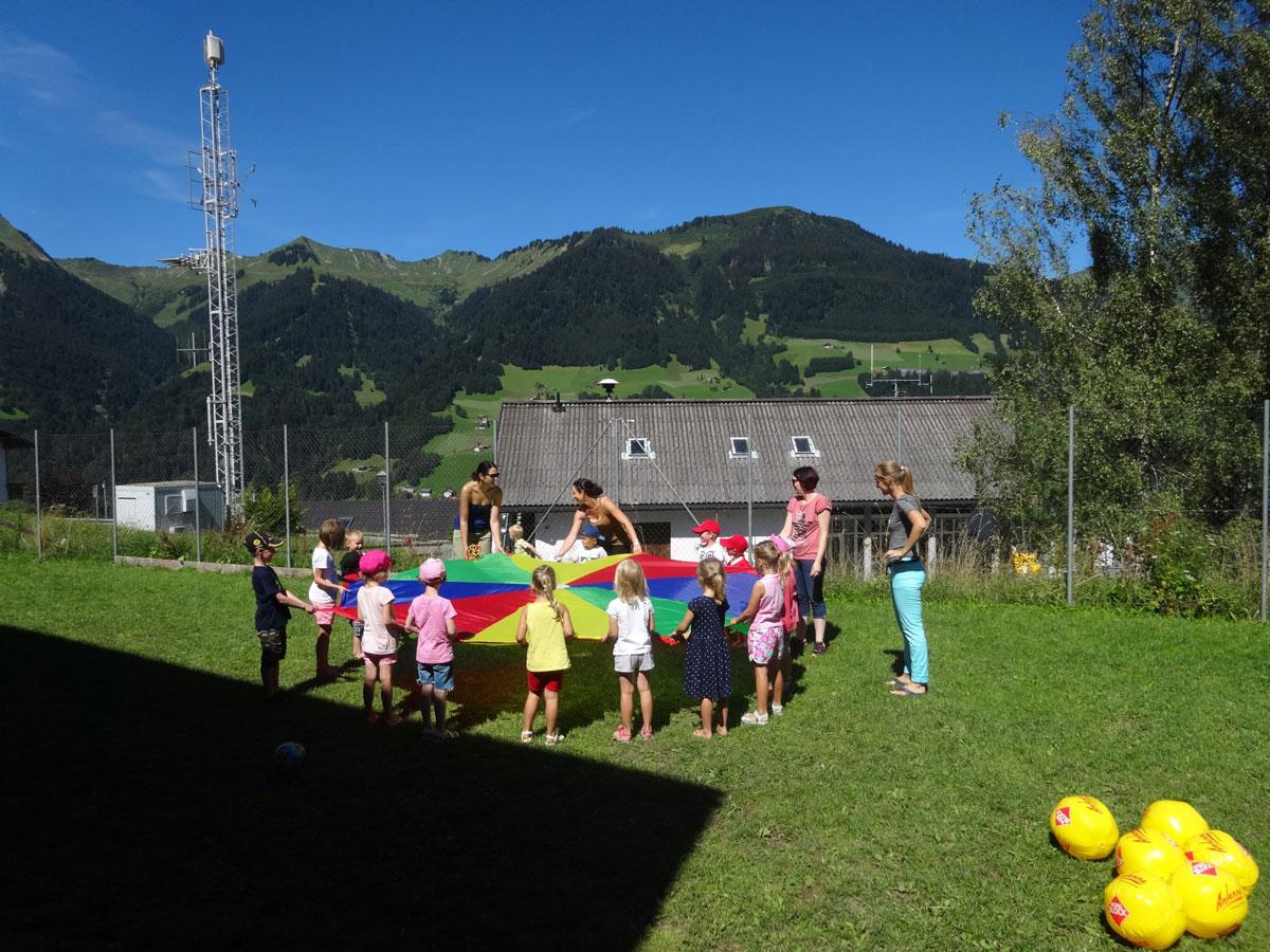 Sommerprogramme 2017