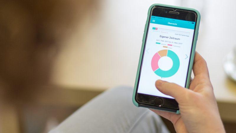 AKTION.TROCKEN: App für Alkoholverzicht