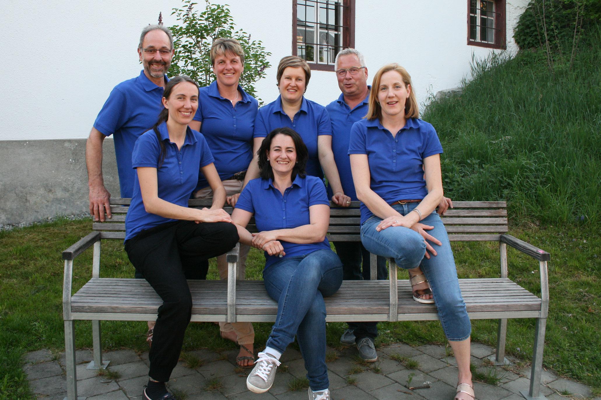 Familienverband Nenzing: Programm für 2020!