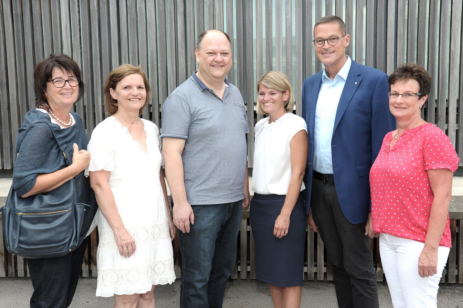 Familienverband: 64 Jahre erfolgreiche Familienarbeit