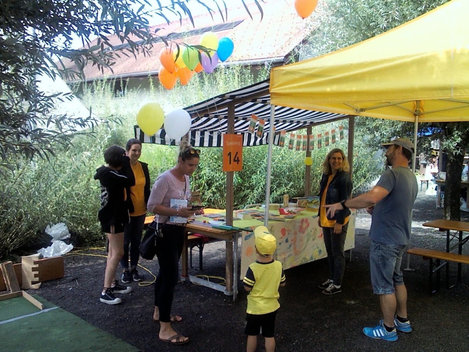 Dornbirn: Vorarlbergs größte Kinderveranstaltung