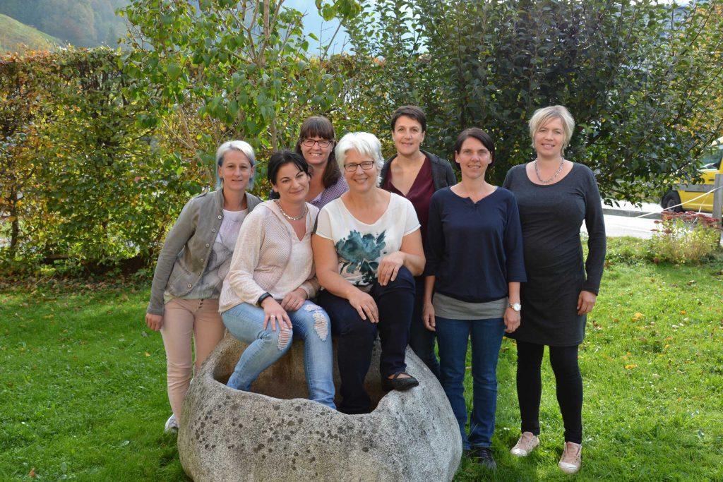 Familienverband Schoppernau