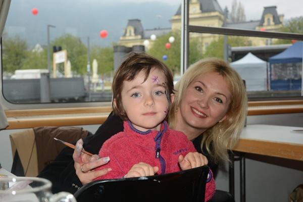 Bregenz: Das war der Tag der Schifffahrt 2019