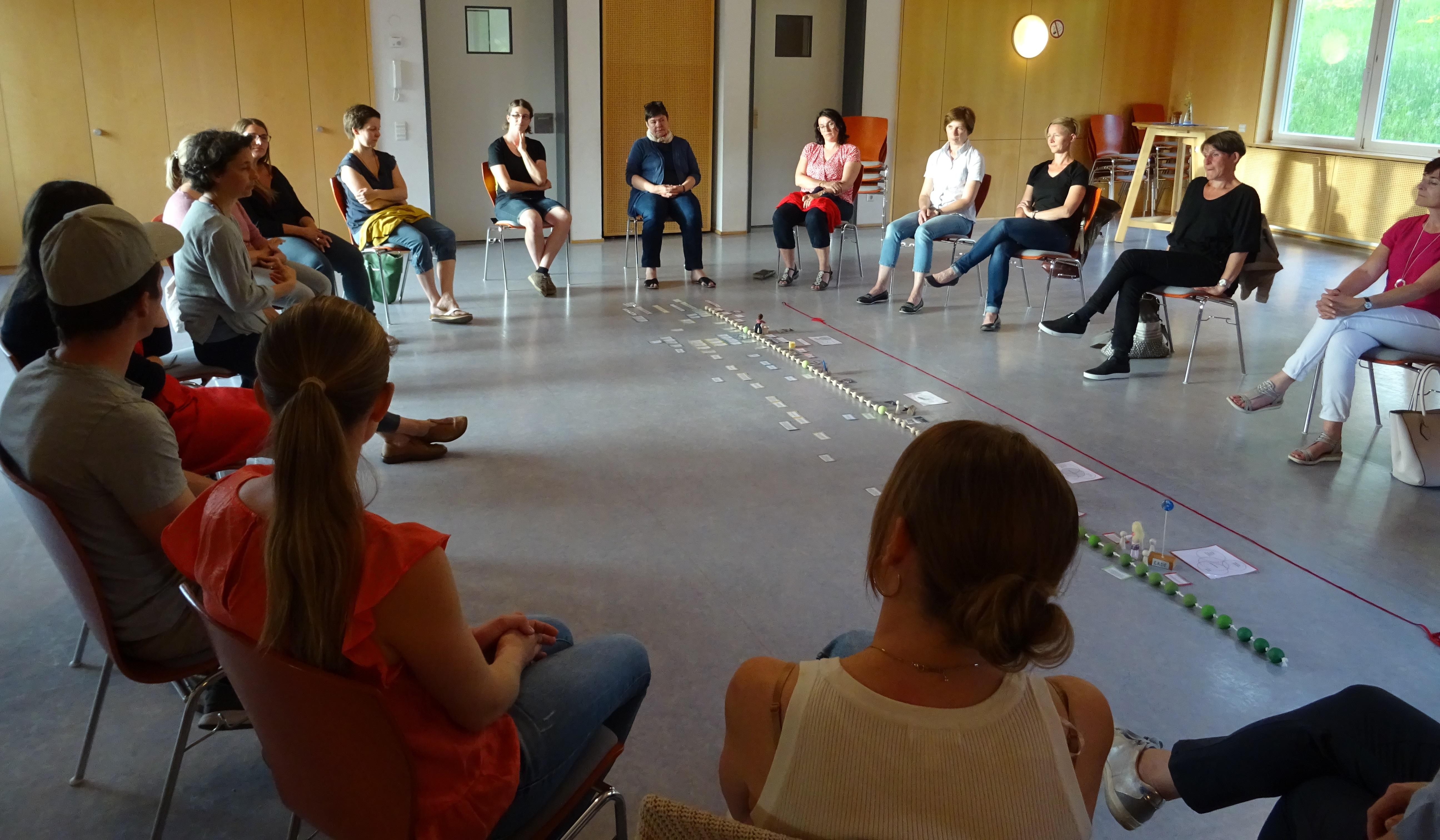 Eichenberg: Gelungener Vortragsabend