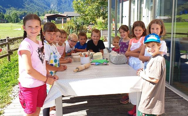 Bezau: Rückblick Sommerprogramm 2019