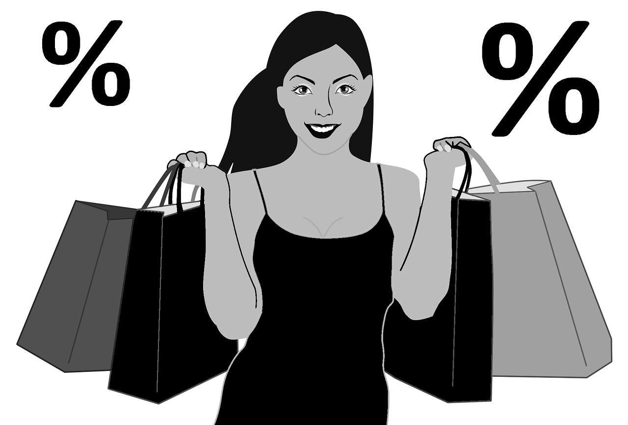 Aktionswoche: Vergünstigungen in verschiedenen Shops