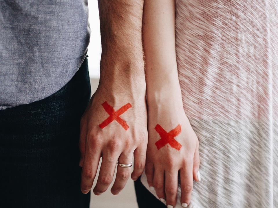 Einvernehmliche Scheidung: zeit- und geldsparend getrennte Wege gehen