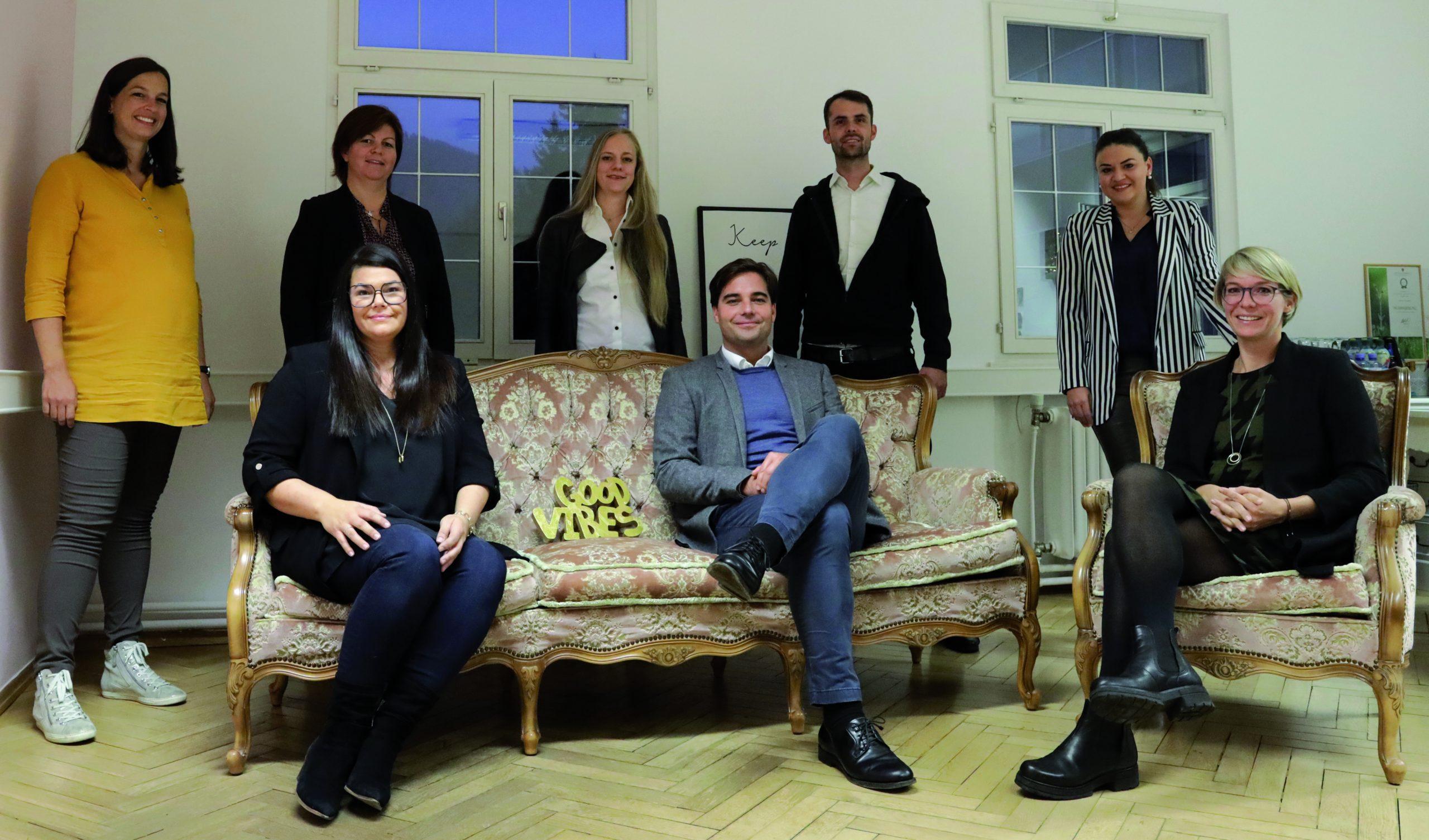Bregenz: Patricia Zupan-Eugster neue Obfrau des Vorarlberger Familienverbands!