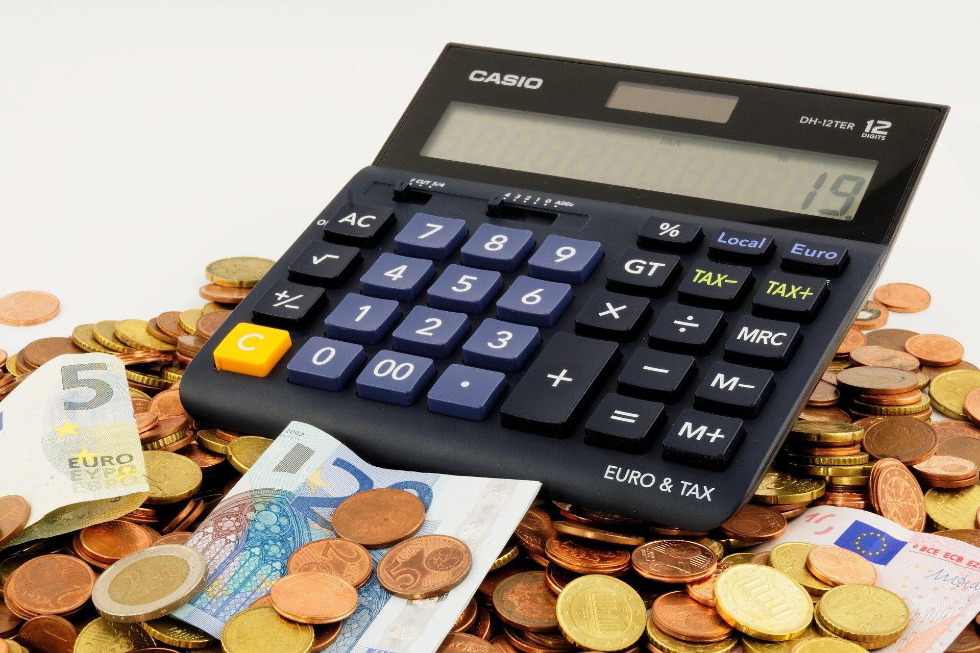 Finanzielle Sorgen von Familien nehmen zu