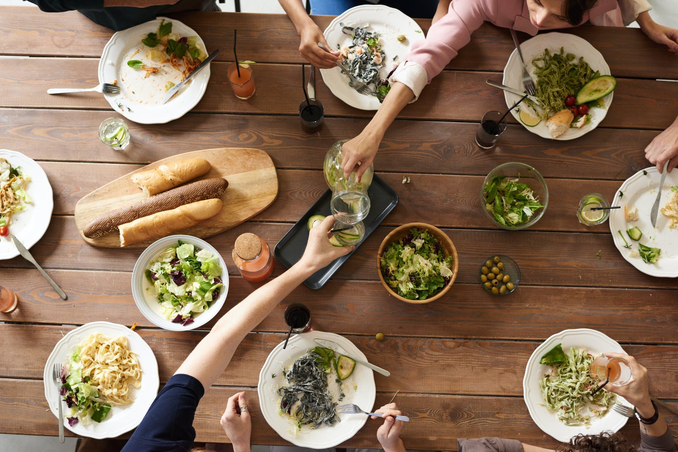 Webinar: Familienküche – von vegan bis flexitarisch