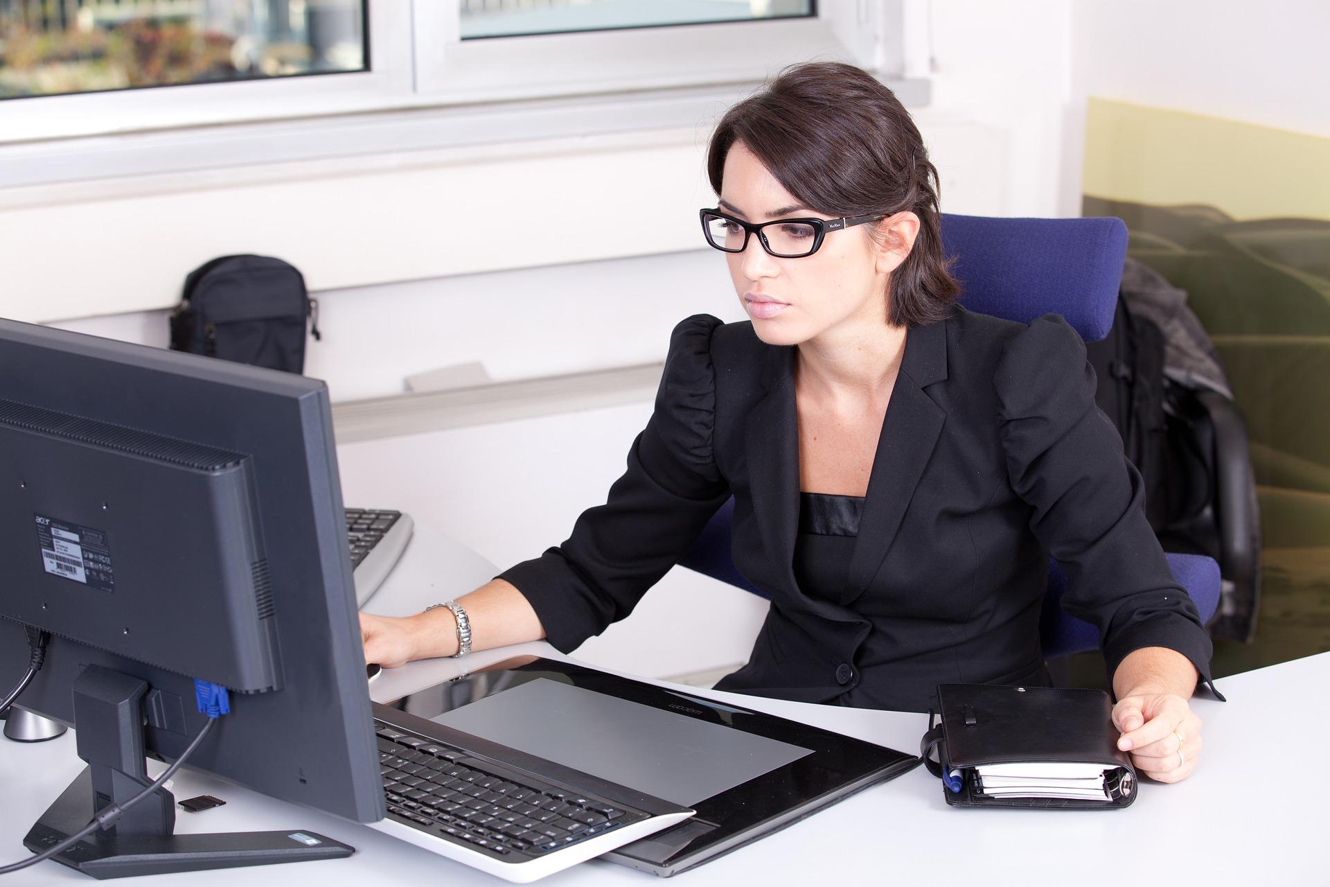Stellenausschreibung: Office-Managerin – Buchhaltung/Controlling/Sekretariat