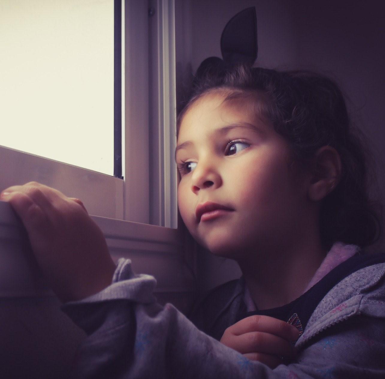 Wenn sich Corona als Schatten auf die Seelen unserer Kinder legt