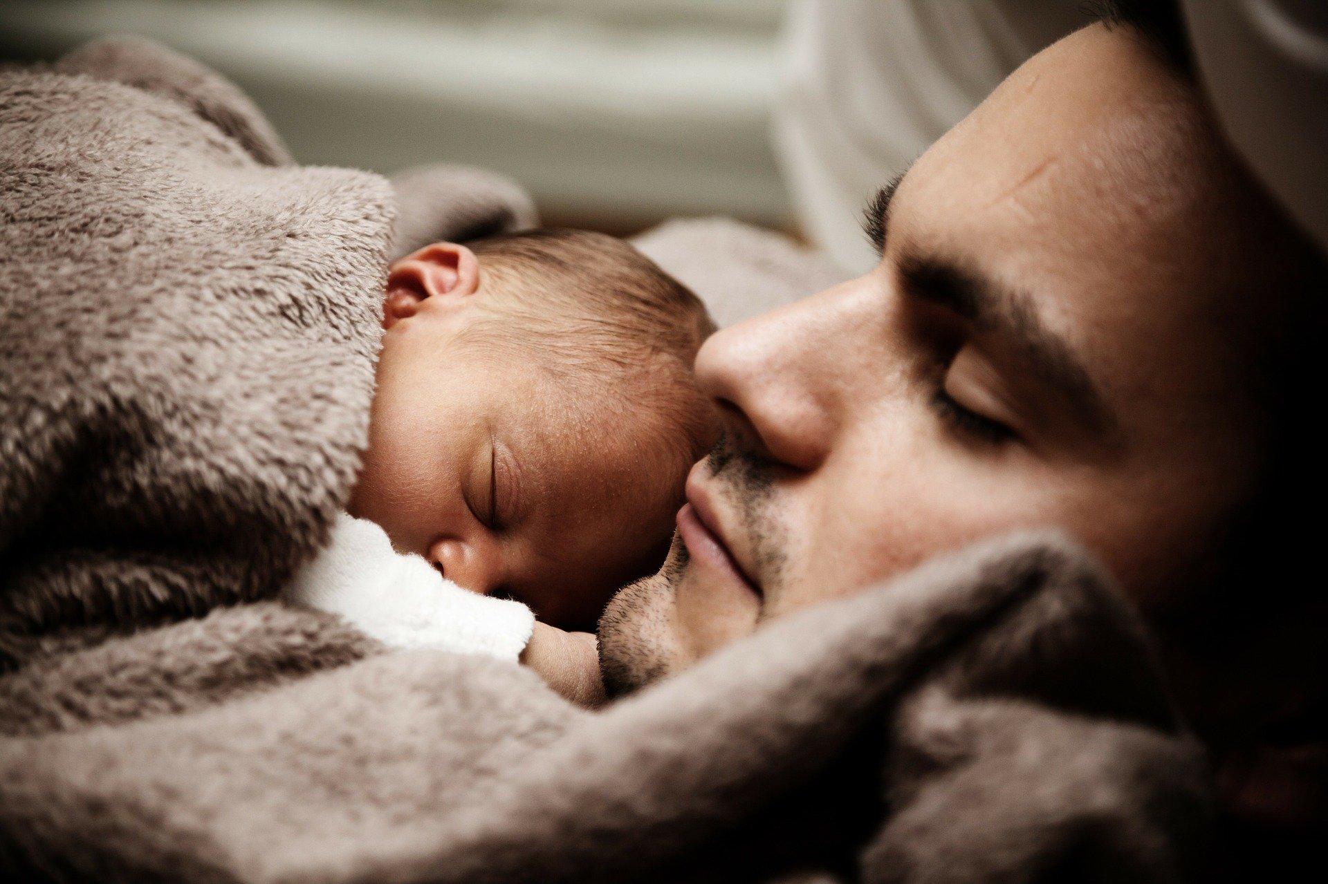 Die Bedeutung des Vaters im Leben des Kindes