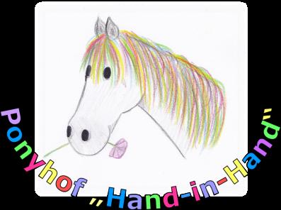 Koblach: Ponyvormittage beim Ponyhof Hand-in-Hand mit dem Familienverband